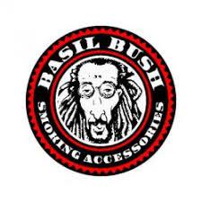 BASIL BUSH SMOKING ACCESSORIES